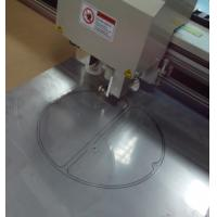 gasket CNC cutting plotter sample maker machine Manufactures