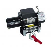China 4x4 winch 4500lbs electric winch on sale