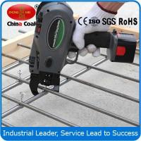 Automatic Rebar Tying Machine RTM 41 Building Construction Equipment Manufactures