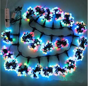 China LED Seven Coloured Light Waterproof Ball Lamp, Christmas Light on sale