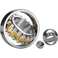 239/560 CA/W33 Radial Spherical Plain Bearings , High Speed Anti Friction Bearings Manufactures