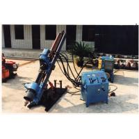 MD-50 small size anchor drilling rig Manufactures