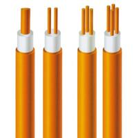 Quality Low Voltage Flame Resistant Wire BTTZ BTTQ Mineral Insulated Electric Copper Cable for sale