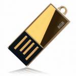 OEM Waterproof Super Mini Flash Drive 1GB/2GB/4GB/8GB/16GB Manufactures