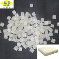 3D Net Bags / Bed Mattress Hot Melt Glue Adhesive With Nice Transparency Manufactures