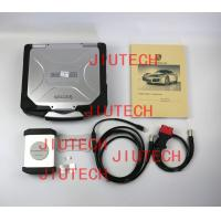 China Taiwan Piwis Tester II Prosche Diagnosis Scanner with CF31 Laptop Full Set Car Diagnostics Scanner Porsche Piwis Tester on sale