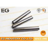 Polished Artificial 1mm Carbon Rod 48 HSD Shore Hardness Wooden Cases Package Manufactures