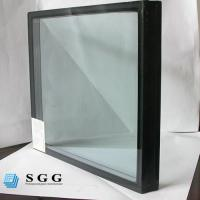 Glazed Insulated Units : Manufacture heatproof insulated glass soundproof double