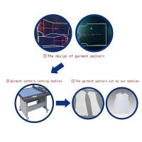 Garment paper pattern cutting table CNC cutter  Manufactures