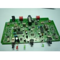 PCBA/PCB Assembly turnkey solution UQPCBA043   Unique Electronics Assembly Limited Manufactures