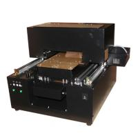 Small Uv Flatbed Printing Machine , A3 Flatbed 3d Uv Led Printing Machine Manufactures