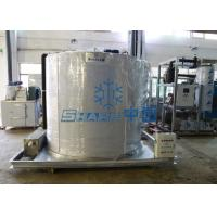 large size flake machine evaporator in good quality Manufactures