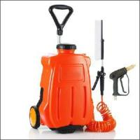 Portable High Pressure Car Washer with CE Marking (RW-P16E) Manufactures