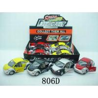 China Beetle diecast model car, hobbies ,toy car on sale
