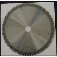 TCT Saw Blade For Cutting Aluminum Manufactures