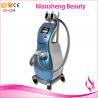 Buy cheap Multifuctional Cryo fat freezing 40K cavitation RF body slimming machine from wholesalers