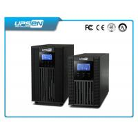Double Conversion High Frequency Online UPS with Long Backup Time Manufactures