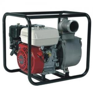 China DP/WP Gasoine engine water pump set.Diesel engine water pump set on sale