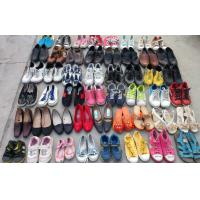 Mix Grade 1 Used shoes Wholesale , Second hand Sports and Casual Shoes Manufactures