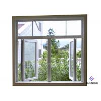 Aluminium Casement Windows,Opening Windows for Residence Manufactures