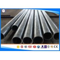 Precision cold drawn steel tube seamless process with +A heat treatment En10305 E235 Manufactures