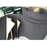 Office / Car Noise Absorbing Acoustic Sound Panels Single Layer Water Resistant Manufactures