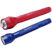 6 LED telescopic waterproof flashlight with magnet 155mm for Outdoor, Home Manufactures