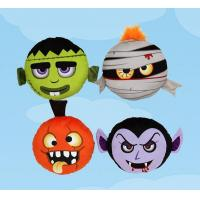 8 inch Carnival Characters Halloween Plush Toys Small Stuffed Animals Manufactures