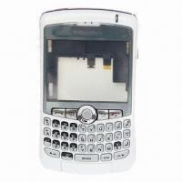 China Mobile Phone Housing for BlackBerry Curve 8300, Comes in Various Colors, OEM/ODM Orders are Accepted on sale