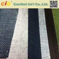 200GSM - 450GSM Sofa Upholstery Fabric Jacquard Contemporary Manufactures