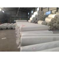 Staple Fiber Non Woven Polypropylene Geotextile Fabric 300gm2 Manufactures