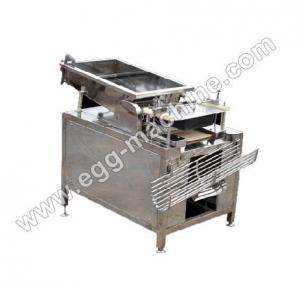 Quail Egg Peeling Machine Manufactures