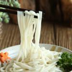 FamiFresha Instant Fresh Japanese Ramen Noodles , Low Sodium Yakisoba Noodles Manufactures