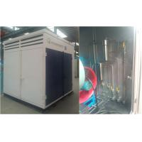 Town / County Small Discharge CNG Filling Stations Compressor 500Nm3/h 2YZ500-22 Manufactures