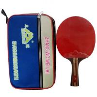 China Table Tennis Bat    (HD-T401) on sale