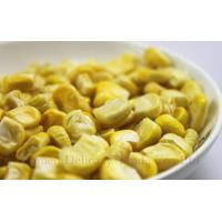 None Additive Natural Safety Freeze Dried Food Corn Kernels for Side Dishes Manufactures