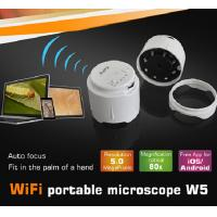 WiFi portable Microscope for iPhone, iPad, Android, tablet, PC Manufactures