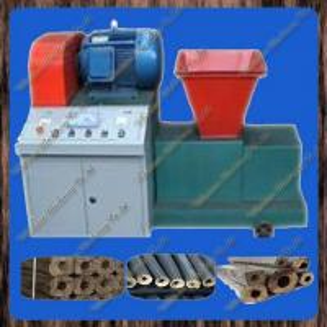 Wood Charcoal Briquette Making Machine Manufactures