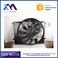 Radiator Cooling Fan For Mercedes b-e-n-z W220 650W  A2205000193 Manufactures