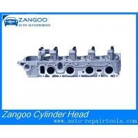 Cast Iron 4G54 Engine Cylinder Head For Chrysler 4G54 MD 026520 Manufactures