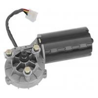 auto parts ZD2733 150w bus 24v 12v windshield wiper motor,bus universal wiper motor Manufactures