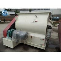 Electricity Driven Dry Mortar Mixer Machine For Mineral Binder Bond Manufactures