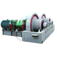China Electric Hoisting Winch on sale