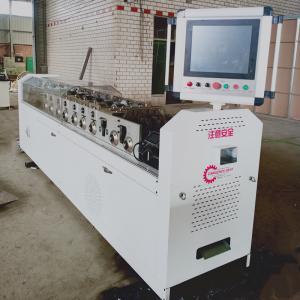 China C89 C100 C140 Light Gauge Steel Frameing Villa Roll Forming Machine on sale
