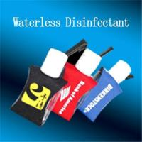 China Hand, pc, mobile screen and keyboard waterless disinfectant on sale