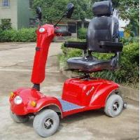 EEC Approved Mobility Scooter (QX-04-09) Manufactures