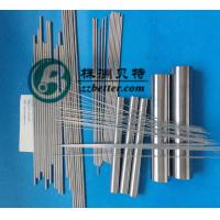 China Tungsten carbide rods, cemented carbide rods on sale