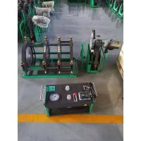 3-12 inch HDPE BUTT FUSION WELDING EQUIPMENT Manufactures