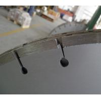 Diamond General Purpose Saw Blades Cutting Different Construction and Stone Material Manufactures