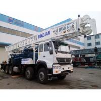 27T 600m Rotary Pile Drilling Machine With Directional Circulation BZC600CLCA  / Water Well Borehole Manufactures